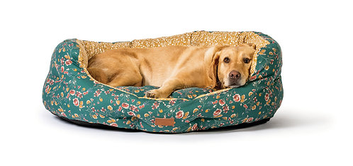 FatFace Meadow Floral Deluxe Slumber 24-Inch