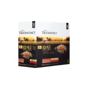 Natures Menu Dog Small Breed True Instinct Multipack Fillets 8x150g