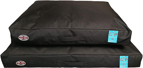 Gor Pets Outdoor Sleeper Medium Black