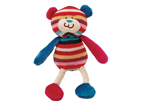 Rosewood Mister Twister Tilly Teddy Toy