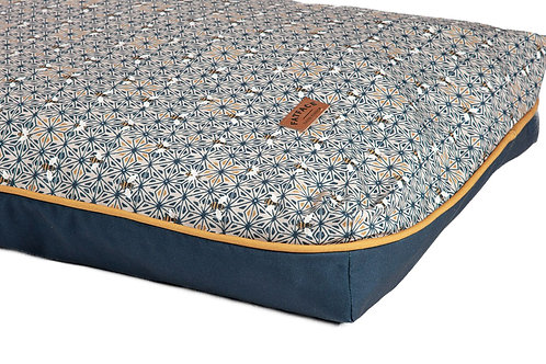 FatFace Geo Bees Deluxe Duvet Large