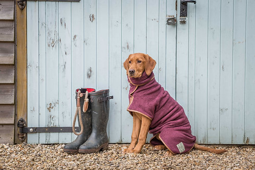 Ruff and Tumble Ultimate Drying Coat - Country Collection