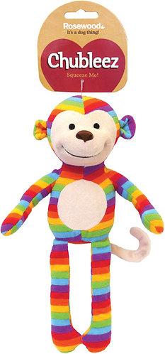 Rosewood Chubleez Sonny Monkey Toy
