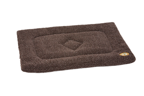 Gor Pets Essence Cage Mat Bed - Brown