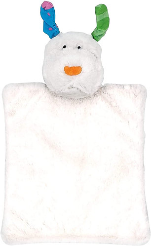 GoodBoy The Snowman and the Snowdog Christmas Dog Toys - Crinkle Snowdog