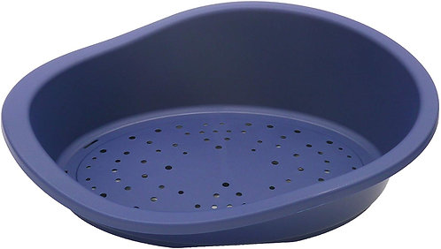 Rosewood Sonny Plastic Bed - Night Blue 65