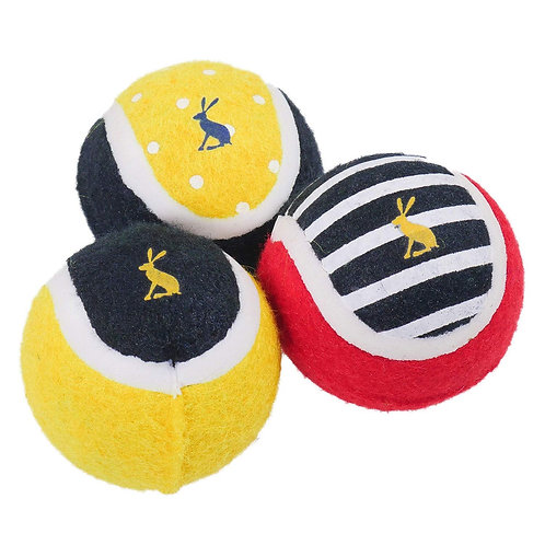 Joules Outdoor Balls - 3pack