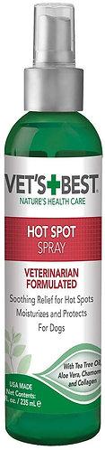 Vets Best Hot Spot Spray 235ml