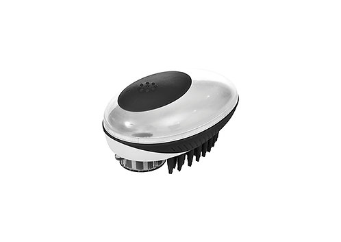 Rosewood 2-in-1 Bath and Groom Brush