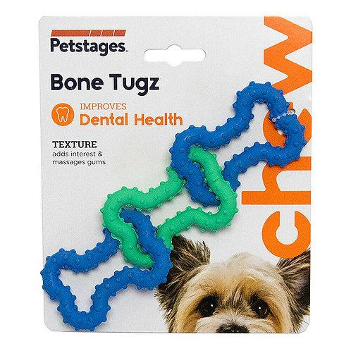 Petstages Bone Tugz Dog Toy