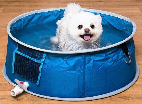 Coco Jojo Dog Pool Bath Small