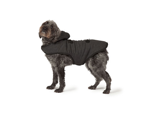 Danish Design Duffle Dog Coat