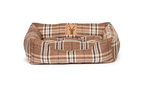 Danish Design Newton Truffle Snuggle Bed