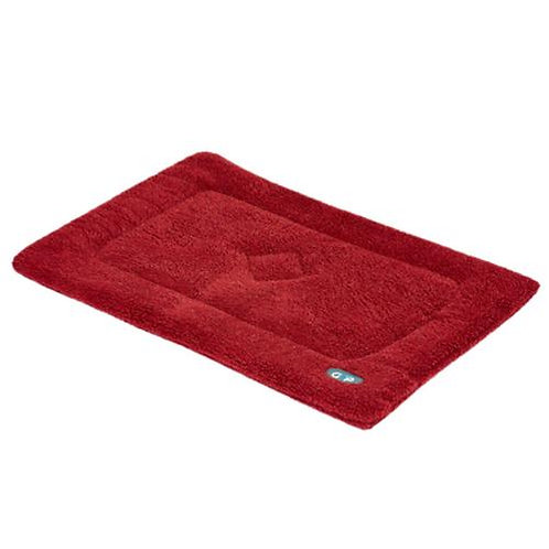 Gor Pets Essence Cage Mat Bed - Wine