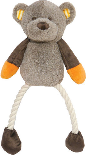 Rosewood Mister Twister Teddy Twister Toy