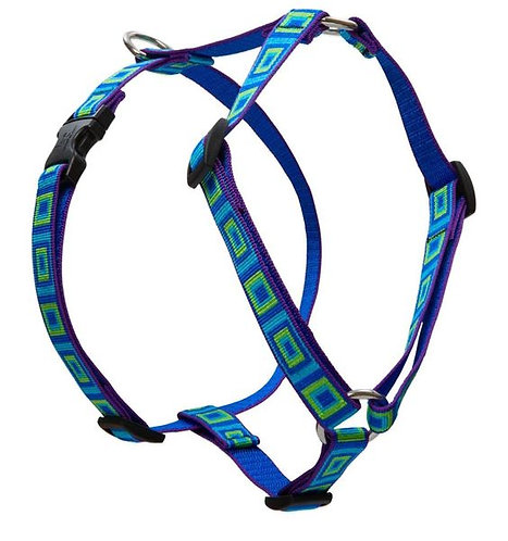 Lupine Originals Roman Harness