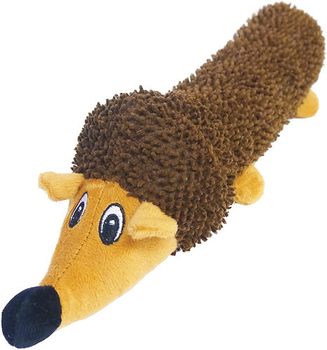 Rosewood Chubleez Spike Hedgehog Toy