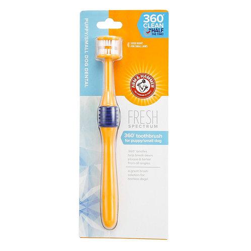Arm & Hammer Fresh 360 Degree Toothbrush Puppy/Small