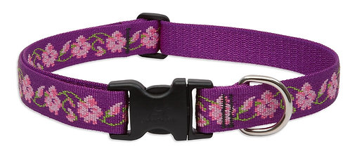 Lupine Originals Rose Garden Collar