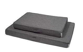 Gor Pets Ultima Memory Foam Sleeper Medium Grey