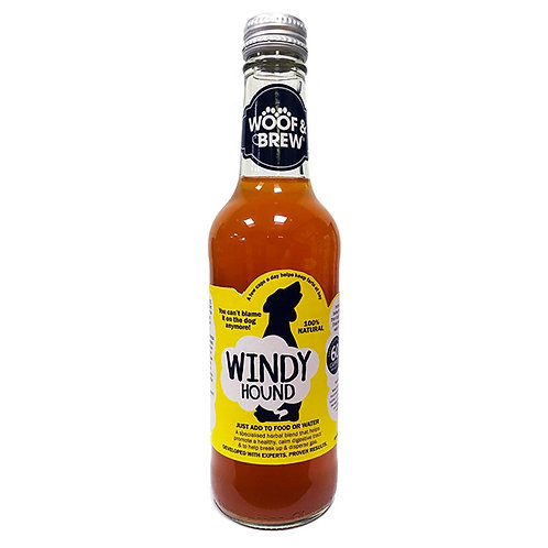 Woof & Brew Windy Hound Tonic 330ml