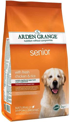 Arden Grange Senior 12kg