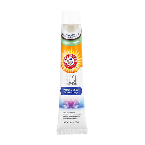 Arm & Hammer Fresh Coconut Mint Toothpaste Dogs