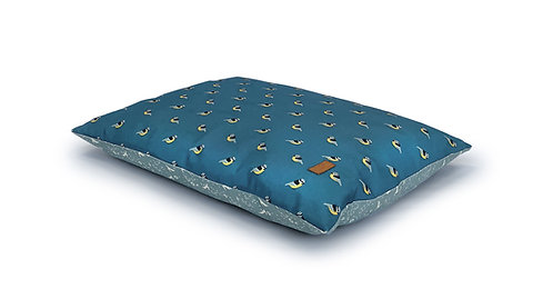 FatFace Flying Birds Deep Duvet, Large