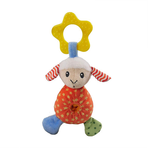 Rosewood Little Nippers Laughy Lamb Toy