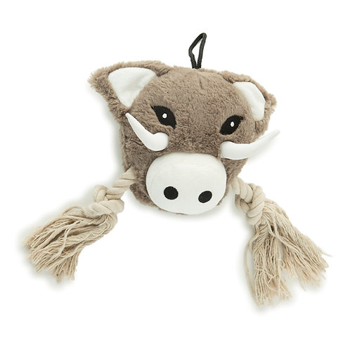 Danish Design Harold Hog Dog Toy