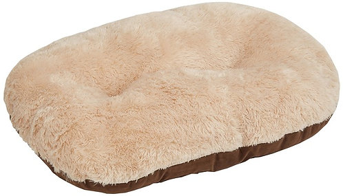 Gor Pets Nordic Oval Cushion - Brown