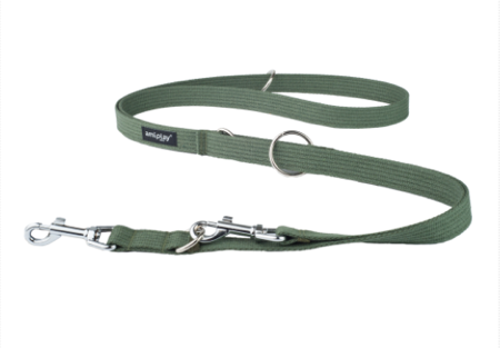 Ami Play Cotton 6in1 Adjustable Leads