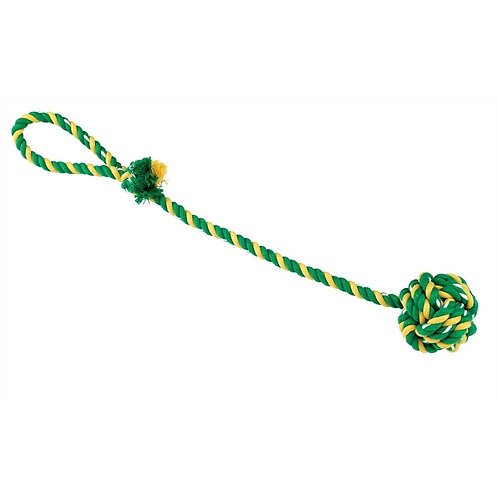 Gor Pets Tugs Rope Knot Toy