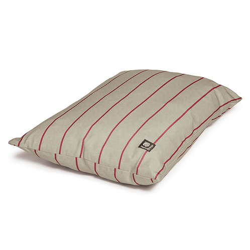Danish Design Heritage Herringbone Deep Duvet Dog Beds
