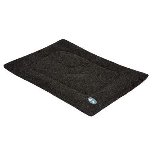 Gor Pets Essence Cage Mat Bed - Black