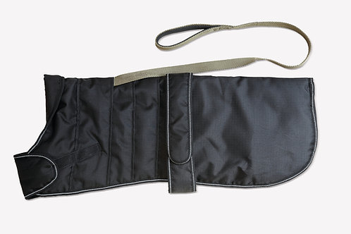Danish Design Harness Dog Coat