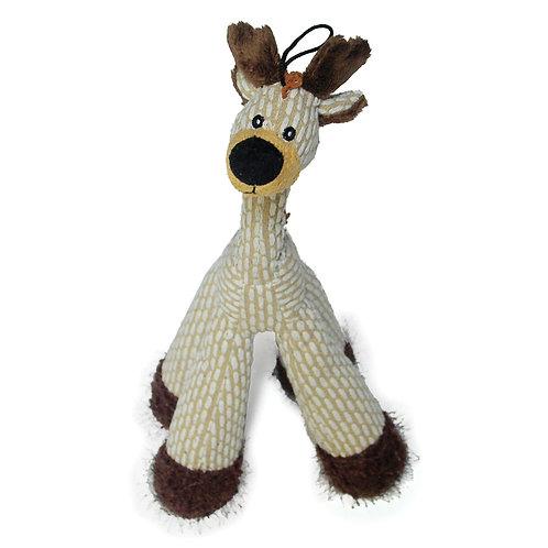 Danish Design Gertie Giraffe Dog Toy