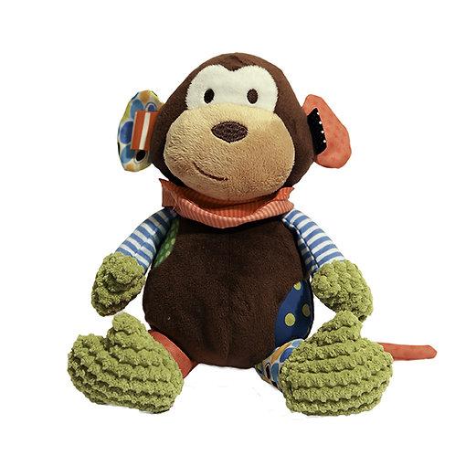 Rosewood Chubleez Mitchell Monkey Toy