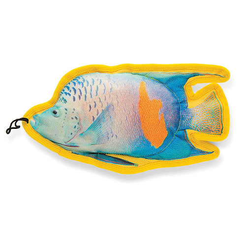 Danish Design Fleur Fish Dog Toy