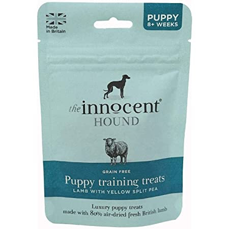 The Innocent Hound Puppy Training Treats 70g
