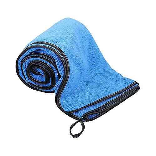 Rosewood Microfibre Dog Towel