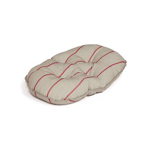 Danish Design Heritage Herringbone Quilted Mattress Dog Bed