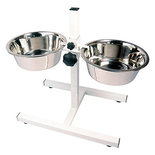 Rosewood Adjustable Double Diner Large