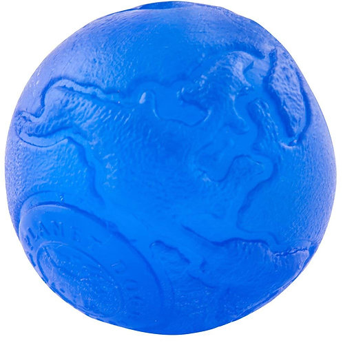 Planet Dog Orbee-Tuff Orbee Ball, Large, Royal Blue