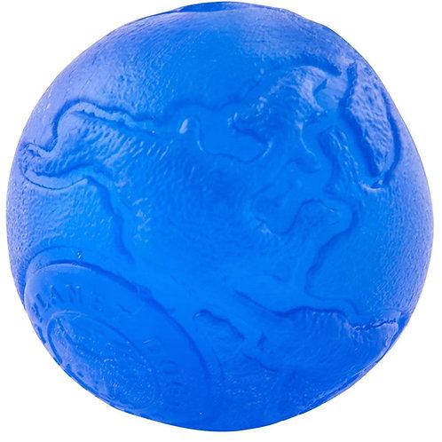 Planet Dog Orbee-Tuff Orbee Ball, Medium, Royal Blue