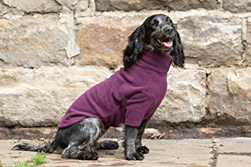 Hotterdog by Equafleece Water-Repellant Drying Jumper