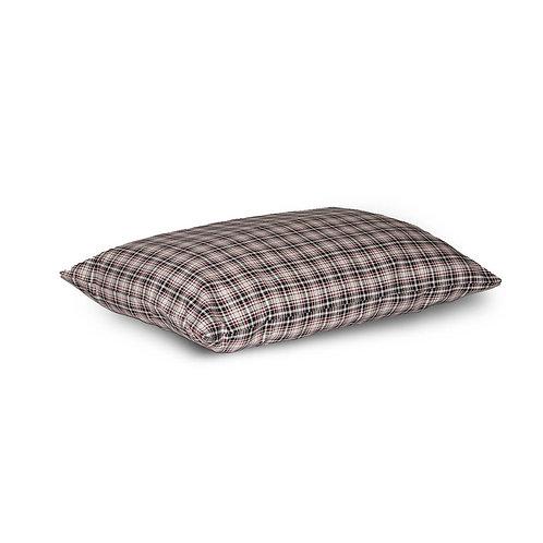 Danish Design Classic Check Deep Duvet Dog Bed