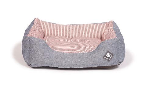 Danish Design Maritime Snuggle Bed -Red