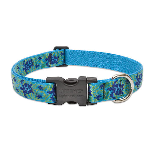 Lupine Originals Turtle Reef Collar