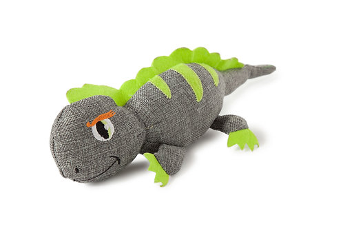 Danish Design Lizzy Lizard Dog Toy